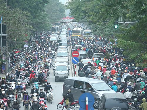 Quỹ Bảo trì đường bộ: Thu hơn 8.000 tỷ đồng nhưng