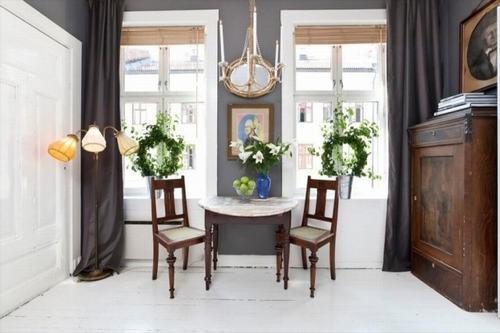 Thiết kế nội thất cho căn hộ chung cư 29 m2