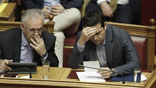 Từ cuộc khủng hoảng nợ công ở Hy Lạp: Việt Nam cần có cách tiếp cận tổng thể về nợ công