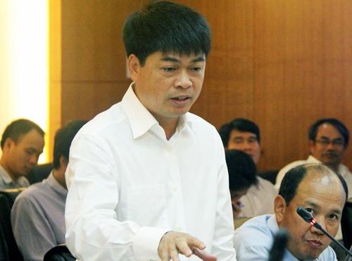 Khởi tố, bắt giam cựu Chủ tịch Tập đoàn Dầu khí Việt Nam