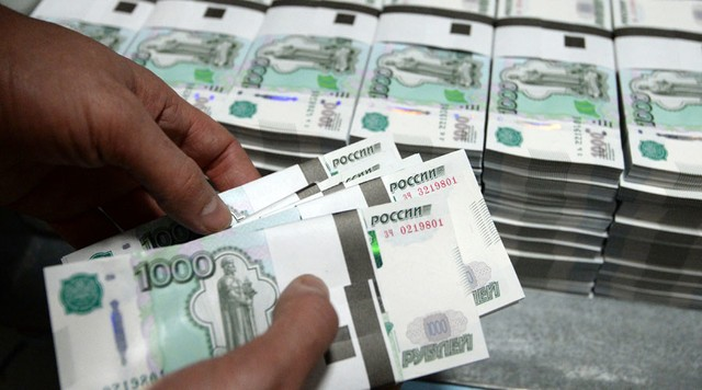 Nga có thêm hàng chục tỷ phú mới bất chấp khủng hoảng