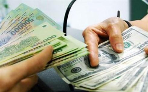 Đồng USD tăng giá sẽ tăng áp lực lên tỷ giá nửa cuối năm nay