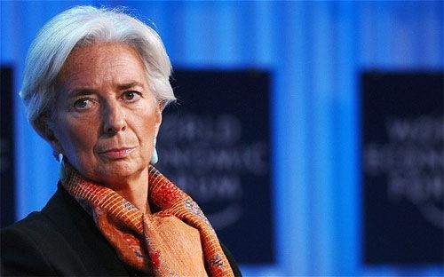 IMF cảnh báo về bất ổn tài chính toàn cầu
