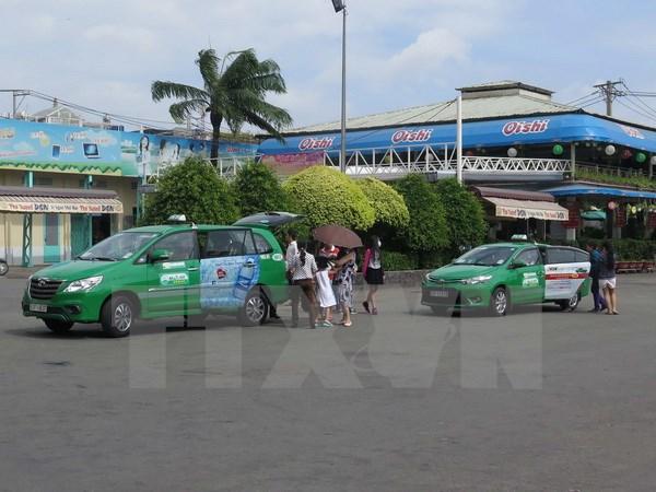 TP Hồ Chí Minh đề nghị doanh nghiệp vận tải giảm giá cước