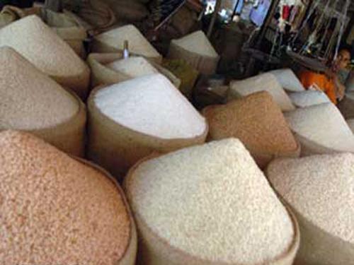 Nhiều khó khăn trong xây dựng thương hiệu quốc gia gạo Việt Nam