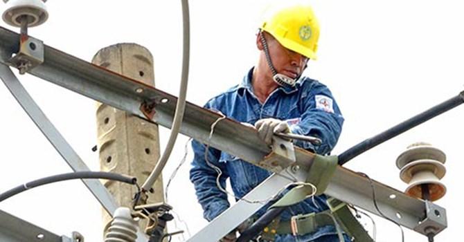 Chính phủ sẽ xem xét, điều hành giá điện nhằm đảm bảo doanh nghiệp thu được mức lợi nhuận hợp lý.