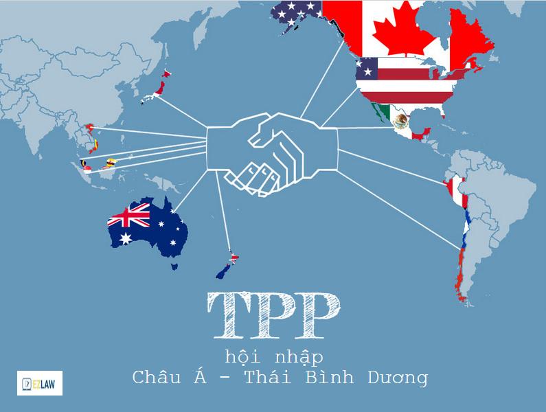 """""""Cuộc chơi"""" TPP: Sẽ có kẻ cười, người khóc!"""