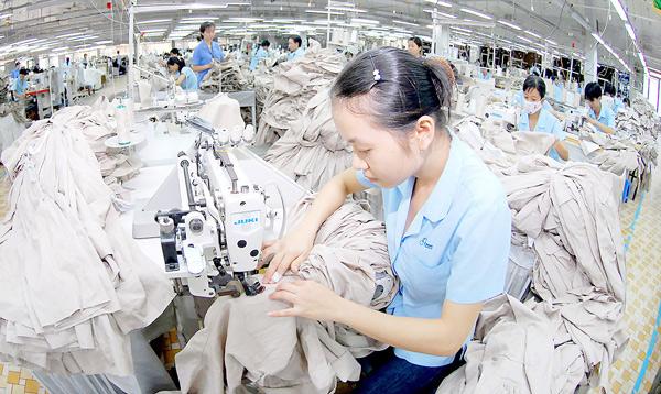 Việt Nam không ngại những bất lợi trong TPP