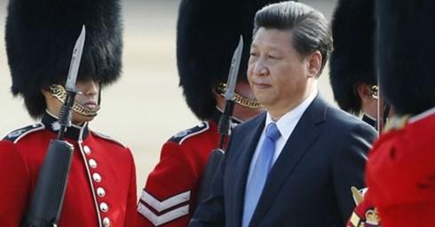 'Trung Quốc có nhiều tiền hơn bất kỳ quốc gia nào'