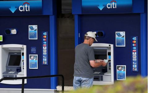 Với thế hệ ATM tương lai, bạn thậm chí không cần dùng đến thẻ để rút tiền