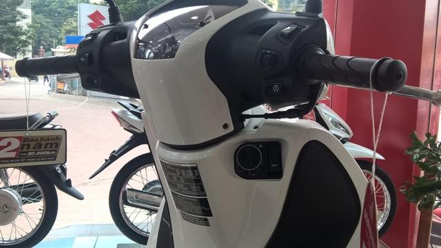 Vụ triệu hồi xe SH: Honda Việt Nam có