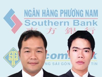 """Những thiếu gia """"bạc tỷ"""" trên sàn chứng khoán Việt"""