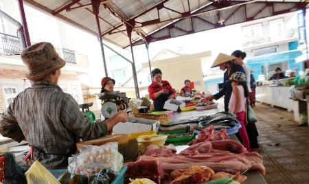 Thanh tra Bộ Nông nghiệp: Có tới 95% sản phẩm là an toàn?