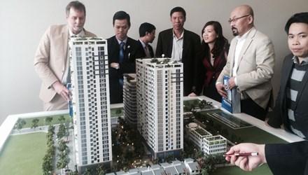 Thưởng Tết của giới bất động sản: Chủ đầu tư lẫn môi giới đều vui