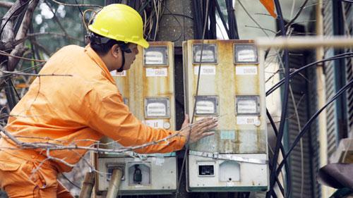 Bộ Công Thương khẳng định chưa có chủ trương tăng giá điện