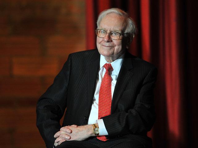 Những tỷ phú giàu nhất trong lĩnh vực tài chính thế giới