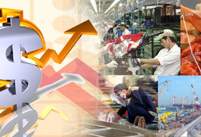Bức tranh kinh tế Việt Nam màu hồng dưới con mắt các tổ chức quốc tế