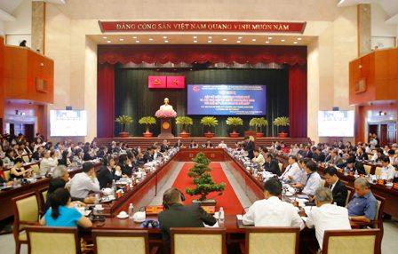 Đường dây nóng của Bí thư Đinh La Thăng thu hút nhà đầu tư ngoại