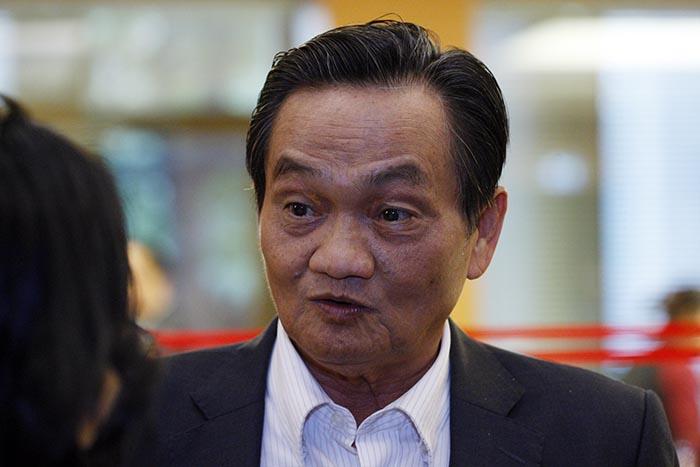 Đại biểu Trần Du Lịch: Mô hình Thượng Hải hoàn toàn phù hợp với TPHCM