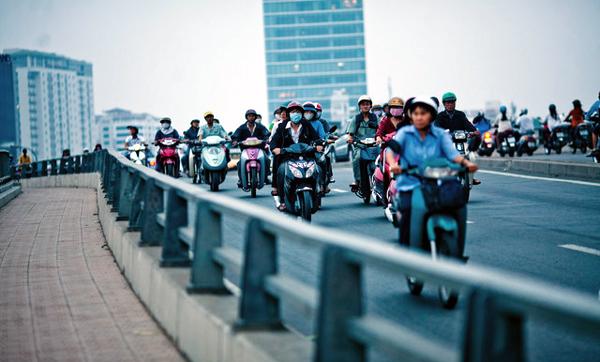 Nếu không kiểm soát tốt nợ công, Việt Nam khó đạt mục tiêu tăng trưởng bền vững