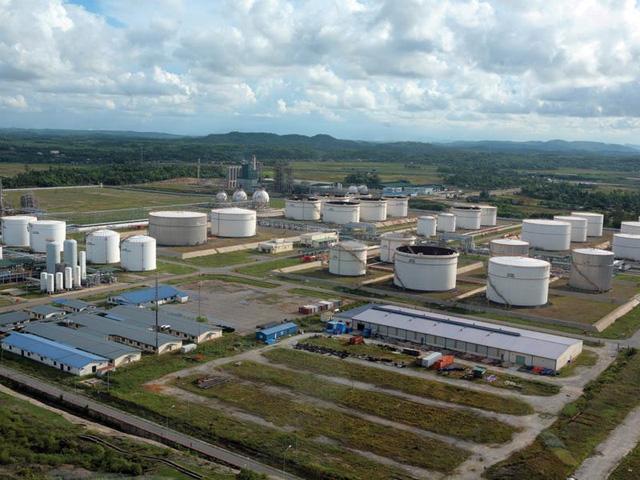 BSR luôn kêu khó cho Nhà máy Lọc dầu Dung Quất