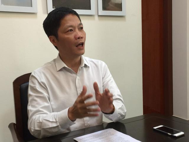 Bộ trưởng Trần Tuấn Anh:Chưa có có sở khẳng định anh Vũ Quang Hải gây ra lỗ ở PVFI