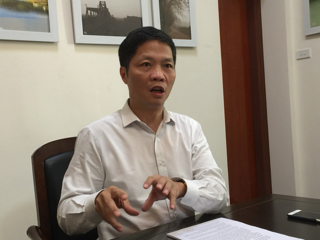 Bộ trưởng Trần Tuấn Anh nói gì về vụ Trịnh Xuân Thanh, Vũ Quang Hải?