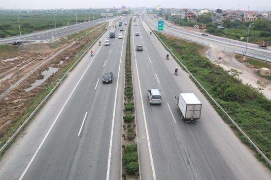 Chính phủ khẳng định tạo điều kiện tốt nhất để các nhà đầu tư có uy tín, kinh nghiệm và năng lực tham gia phát triển hạ tầng giao thông