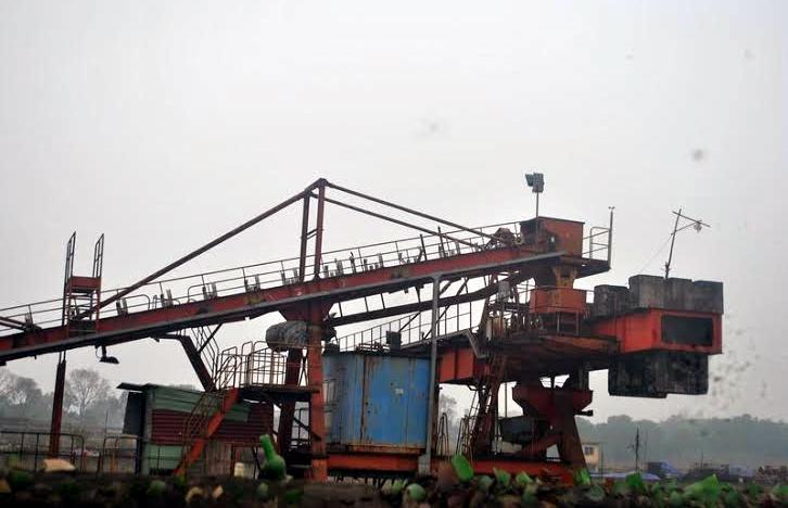"""Hơn 4.500 tỷ đồng đã """"ném"""" vào siêu dự án Gang thép Thái Nguyên"""