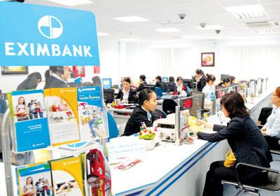 Cổ phiếu Eximbank, OCG tiếp tục bị giữ nguyên diện cảnh báo
