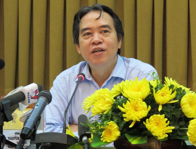 Năng suất nông nghiệp Việt Nam chưa bằng một nửa Hàn Quốc, Trung Quốc thập kỷ 90