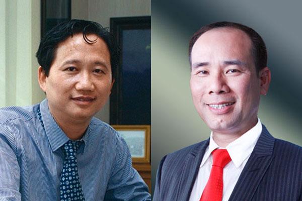Hé lộ thu nhập tiền tỷ của các sếp PVC dưới thời Trịnh Xuân Thanh