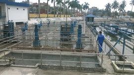 Hà Nội chi 8.000 tỷ đồng xây hai nhà máy nước sạch