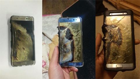 Samsung cầu cứu Hải quan giúp thu hồi toàn bộ Galaxy Note 7