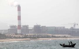 Chê than trong nước, Formosa đòi tự nhập than cho nhiệt điện