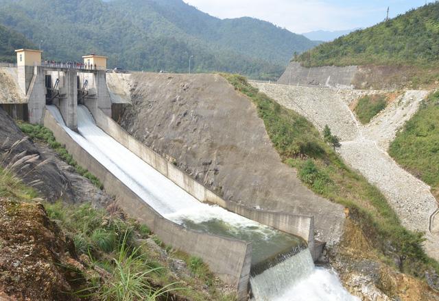 Các nhà máy thủy điện sẽ phải trả thêm 16 đồng/kWh để bảo vệ rừng