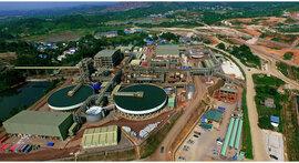 """Tập đoàn Ấn Độ đang """"nhòm ngó"""" cổ phần mỏ Núi Pháo?"""
