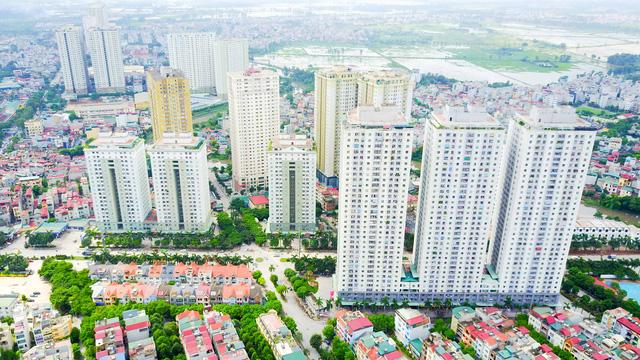 Khu đô thị mới Xa La có tổng diện tích đất quy hoạch là 209.480 m2 với mức đầu tư 1.000 tỉ đồng. Theo cấp phép của cơ quan có thẩm quyền, dự án gồm 10 tòa nhà chung cư từ 21 tầng đến 34 tầng, 500 nhà ở liền kề và hơn 200 biệt thự.