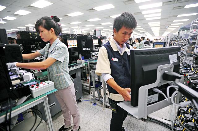 Nhập khẩu tăng bất thường hơn 50%, hàng Hàn Quốc ồ ạt vào Việt Nam