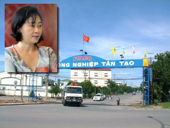 """Em trai bà Đặng Thị Hoàng Yến """"bỏ ghế"""" điều hành sau 1 tháng tại vị"""