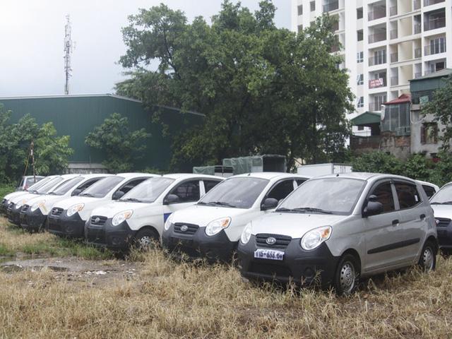 Xe minivan