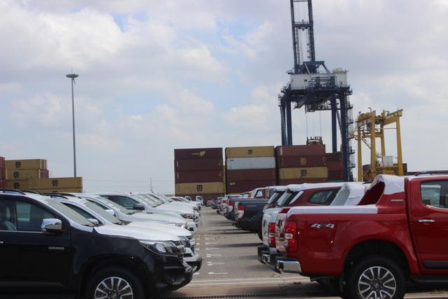 Ô tô bán tải gánh thêm thuế tiêu thụ 30-54%, dân Việt hết đường