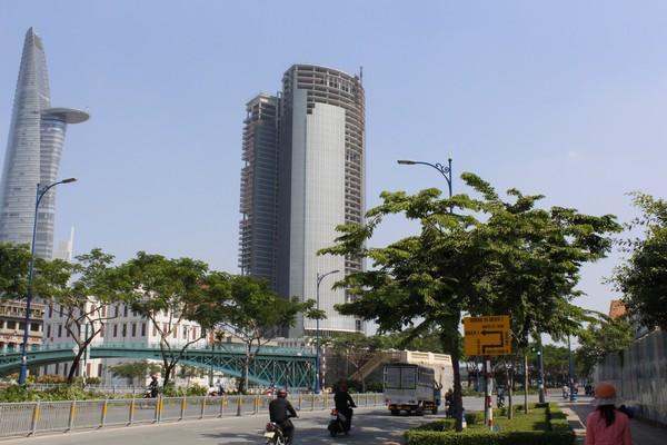 VAMC đã yêu cầu Công ty CP Sài Gòn One Tower bàn giao tài sản bảo đảm để thực hiện nghĩa vụ bảo đảm đối với toàn bộ nghĩa vụ của các khách hàng (ảnh VNN).