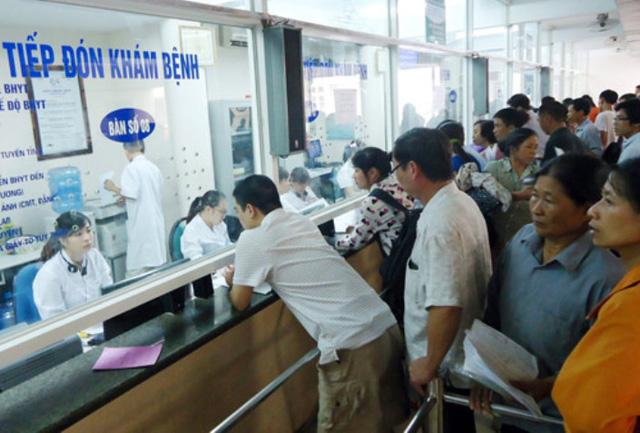 Giá thuốc và dịch vụ y tế đẩy CPI tháng 8 tăng mạnh