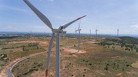 Bộ Công Thương: Bất ngờ tăng giá thu mua điện gió thêm gần 1 cent