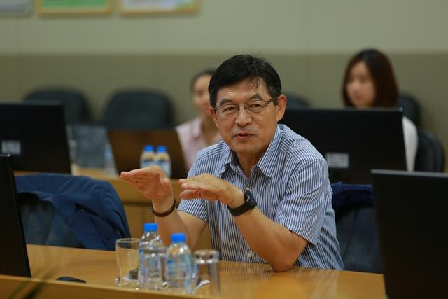 TGĐ Samsung Việt Nam