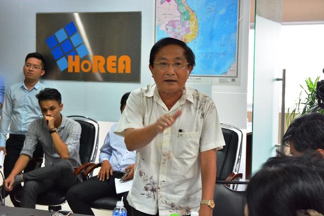 Ông Nguyễn Văn Đực, Phó Giám đốc Công ty TNHH Đất Lành nhận định, căn hộ office-tel đã xuất hiện từ lâu và hiện nay đang phát triển mạnh mẽ
