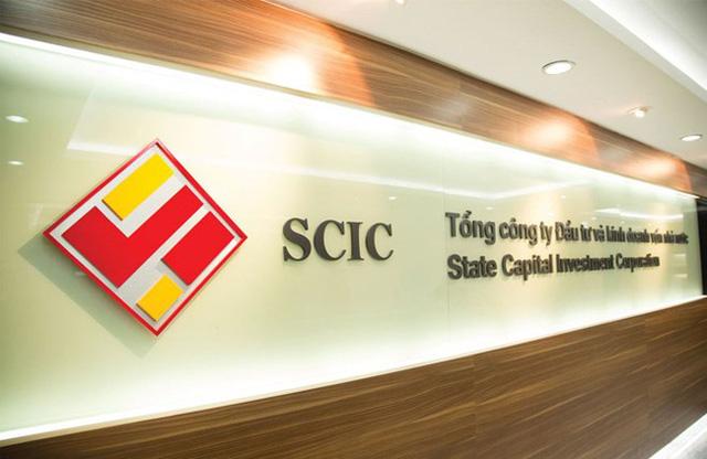 Hơn 1 năm, ghế Tổng giám đốc SCIC vẫn bỏ trống