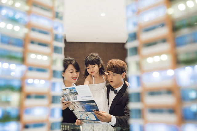 Đề xuất căn hộ thương mại không dưới 45m2 của UBND TPHCM vấp phải sự phản đối của không ít người dân có nhu cầu mua nhà, doanh nghiệp và chuyên gia kinh tế.