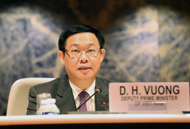 Nhiều tập đoàn trong Top 500 toàn cầu chọn Việt Nam để đầu tư